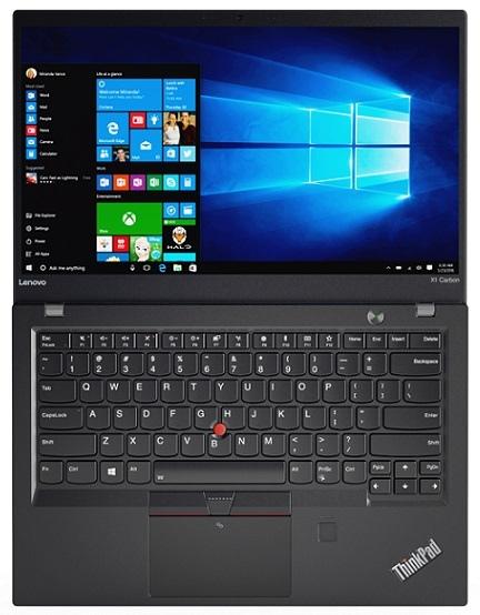 Lenovo na CES 2017: seria ThinkPad X1 oraz hybryda Miix 720 [5]
