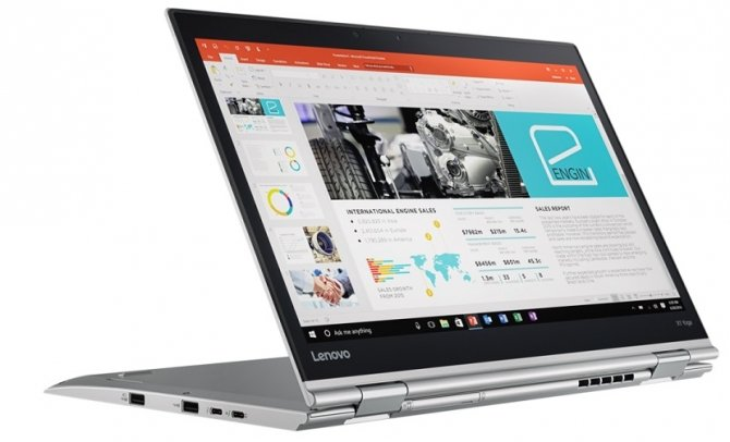 Lenovo na CES 2017: seria ThinkPad X1 oraz hybryda Miix 720 [6]