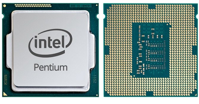 Procesory Intel Pentium Kaby Lake z obsługą Hyper-Threading [2]