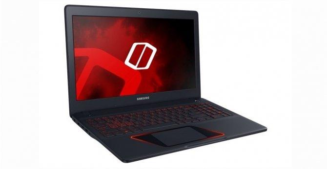 AMD Radeon RX 570 zauważony w laptopie Samsung Odyssey [2]