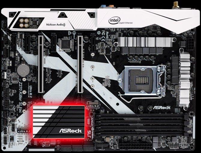 ASRock - Lista płyt głównych dla procesorów Intel Kaby Lake [5]