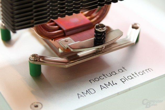 Producenci chłodzeń CPU są już gotowi na premierę AMD Ryzen [1]