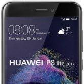 Huawei P8 Lite (2017) - odświeżona wersja hitowego smartfona