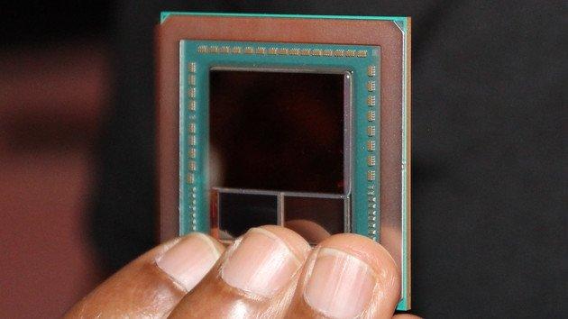 Plotka: Karty graficzne AMD Vega mogą pojawić się w maju [2]