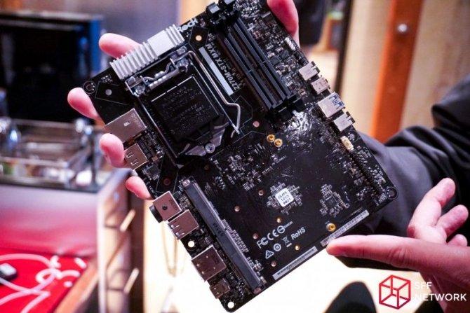 ASRock DeskMini Micro-STX - miniaturowy komputer z potencjał [2]