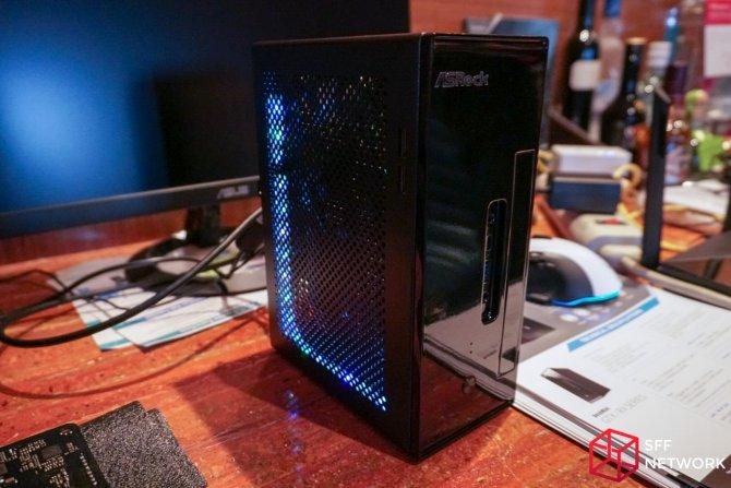 ASRock DeskMini Micro-STX - miniaturowy komputer z potencjał [4]