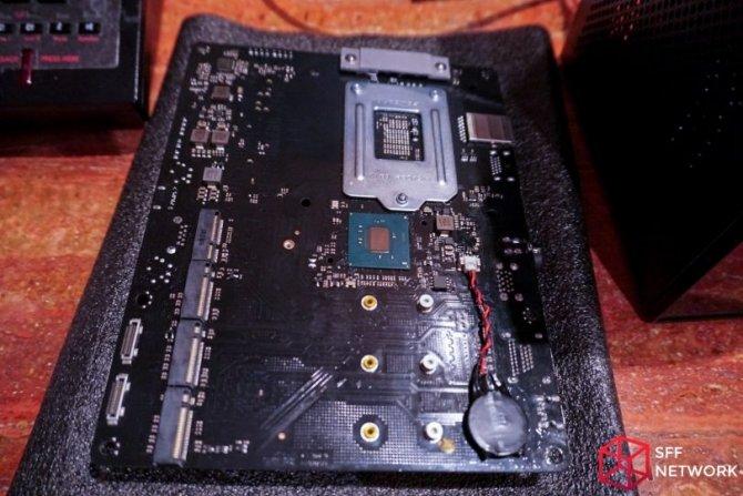 ASRock DeskMini Micro-STX - miniaturowy komputer z potencjał [5]