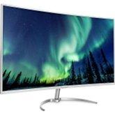 Philips BDM4037UW - zakrzywiony 40-calowy monitor 4K