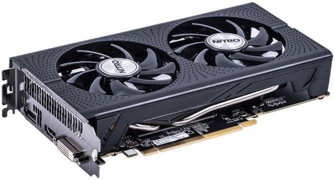 Sapphire prezentuje Radeona RX 460 z pełnym GPU Polaris 11 [2]