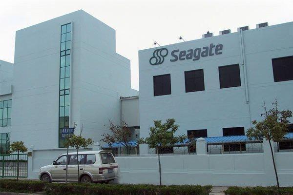 Seagate zamyka jedną z największych fabryk dysków HDD [2]
