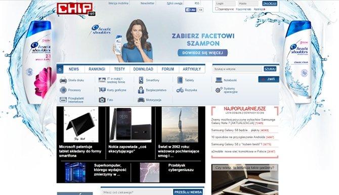 To koniec magazynu Chip oraz portalu internetowego Chip.pl [2]