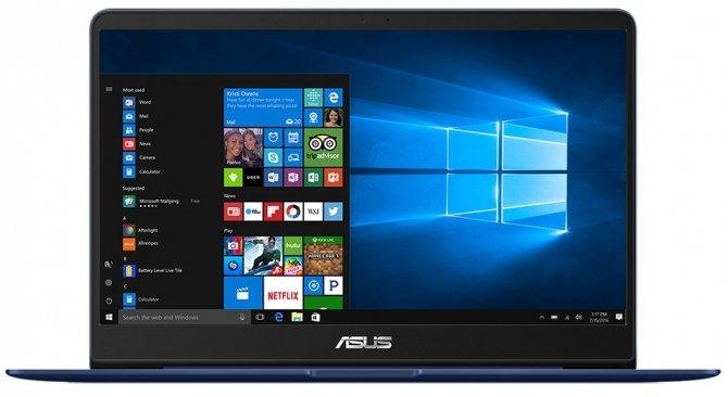 ASUS wprowadza do oferty nowe Zenbooki z Kaby Lake-U [1]