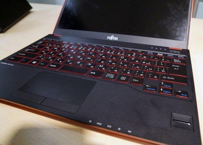 Fuijtsu zapowiada nowe ultrabooki - modele U937/P i UH75/B1 [1]