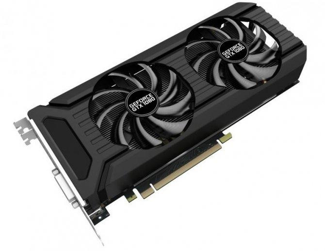 Palit GeForce GTX 1080 Dual OC - Pascal w skromnej obudowie [2]