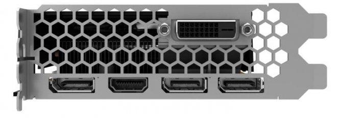 Palit GeForce GTX 1080 Dual OC - Pascal w skromnej obudowie [3]