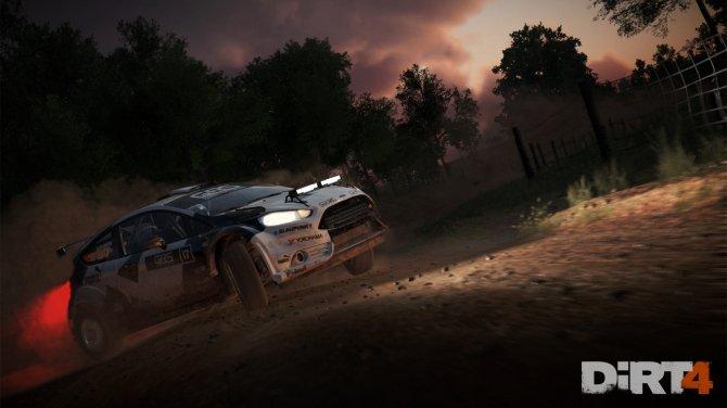 Codemasters zapowiedziało grę DiRT 4 - Premiera w czerwcu [2]