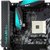 Biostar pokazuje Płyty główne AM4 z chipsetami X370 i B350
