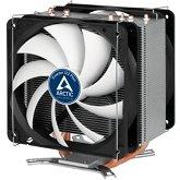 ARCTIC Freezer i32 Plus - półpasywne chłodzenie procesora