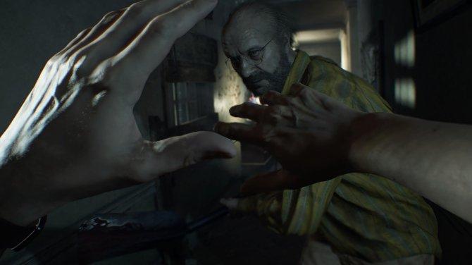 Piraci w kilka dni złamali system Denuvo w Resident Evil VII [1]