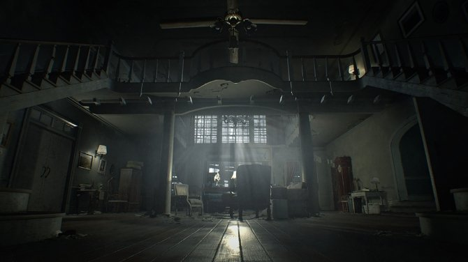 Piraci w kilka dni złamali system Denuvo w Resident Evil VII [2]