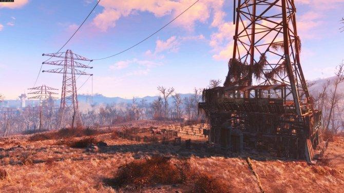 Bethesda udostępni paczkę tekstur dla Fallout 4 w wersji PC [1]