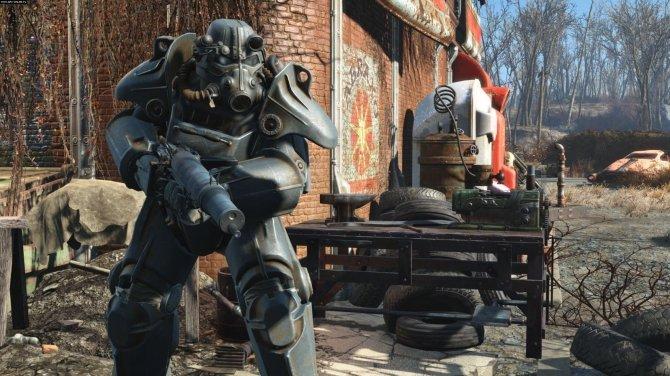 Bethesda udostępni paczkę tekstur dla Fallout 4 w wersji PC [2]