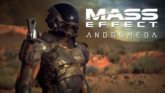 Mass Effect: Andromeda bez limitu FPS i funkcji cross-play [1]