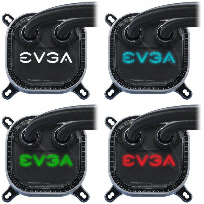EVGA CLC 120 i CLC 280 - chłodzenia wodne All In One od EVGA [3]