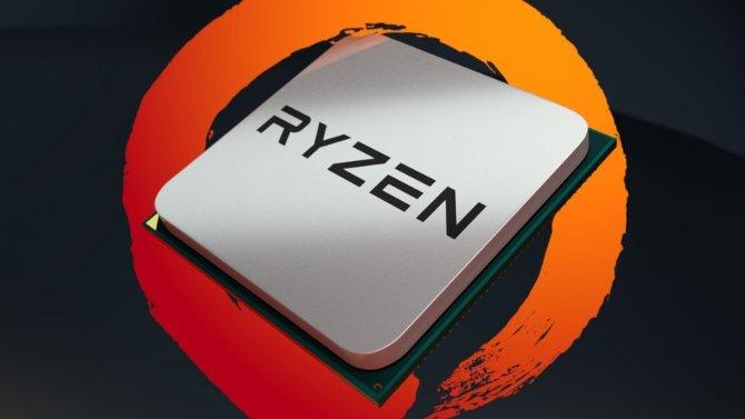 Plotka: Nazwy i taktowania wszystkich procesorów AMD Ryzen [1]