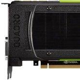 NVIDIA wprowadza nowe karty Quadro na architekturze Pascal