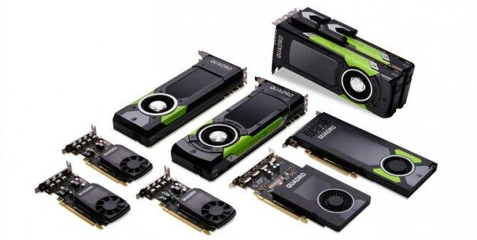 NVIDIA wprowadza nowe karty Quadro na architekturze Pascal [2]