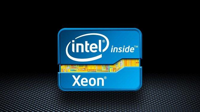 Intel planuje wypuścić serię procesorów Xeon Gold [1]