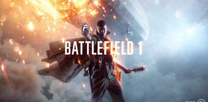Zabezpieczenia Denuvo zostały złamane w grze Battlefield 1 [1]