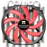 Thermalright AXP-100RH - horyzontalne chłodzenie procesora