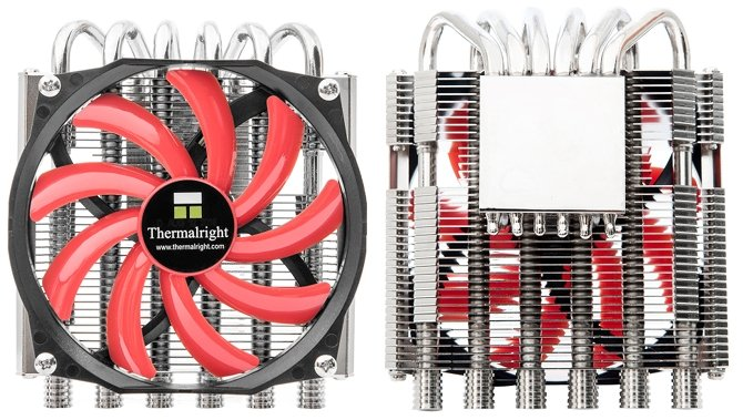 Thermalright AXP-100RH - horyzontalne chłodzenie procesora [1]