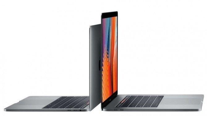 Odświeżone Macbooki w tym roku otrzymają procesory Kaby Lake [1]