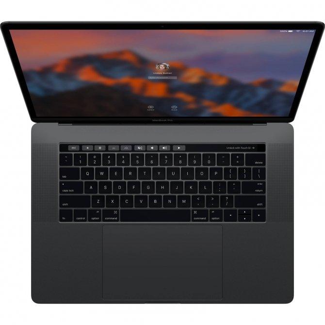 Odświeżone Macbooki w tym roku otrzymają procesory Kaby Lake [2]