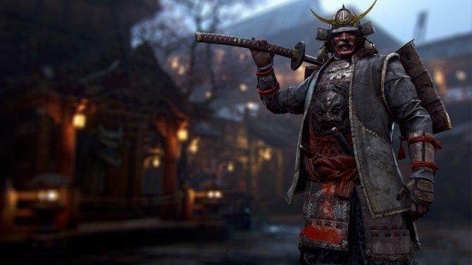 Ruszyła otwarta beta gry For Honor - potrwa do 12 lutego [2]