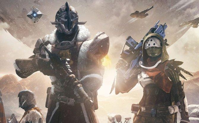 Activision potwierdza Destiny 2 - będzie też wersja dla PC [1]