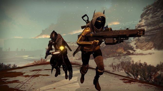 Activision potwierdza Destiny 2 - będzie też wersja dla PC [2]