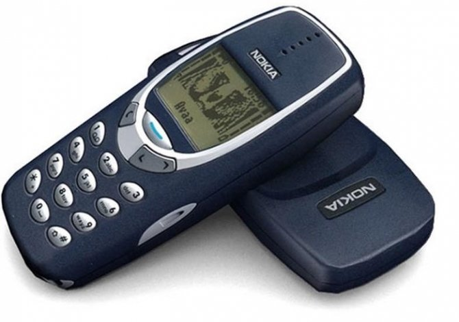 Nokia na MWC szykuje 3 nowe smartfony oraz powrót 3310 [2]