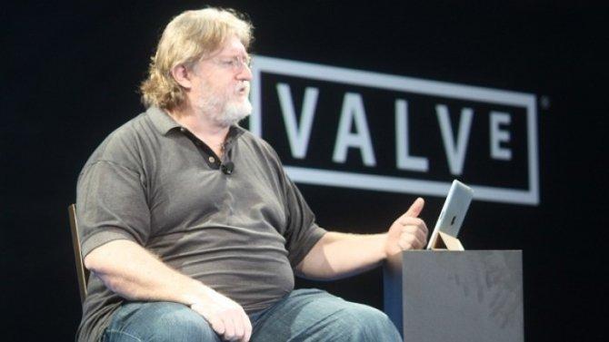 Valve pracuje nad trzema grami VR. Może nawet Half Life 3 [1]