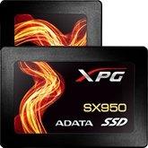 ADATA XPG SX950 - dyski SSD 3D MLC z sześcioletnią gwarancją