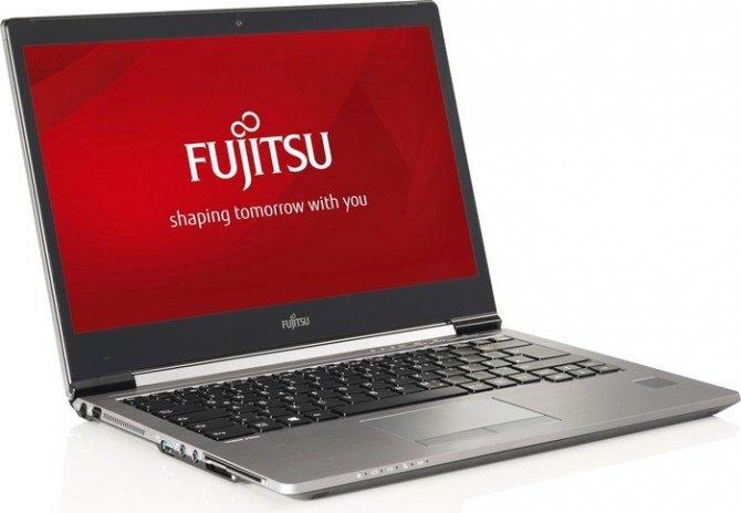 Fujitsu prezentuje hybrydy: P727, T937 oraz Stylistic R727 [2]