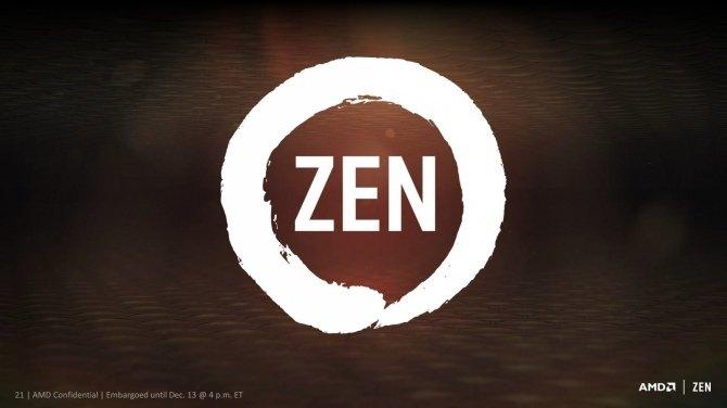 Wyciekły wyniki wydajności procesora AMD Ryzen 5 1600X [4]