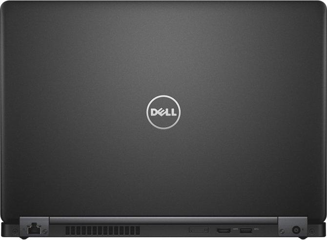 Dell Latitude 5480 z procesorem Intel Core i7-7820HQ [2]
