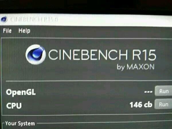 AMD Ryzen 5 1600X Wynik z Cinebench R15 bliskCore i7-6800K  [3]