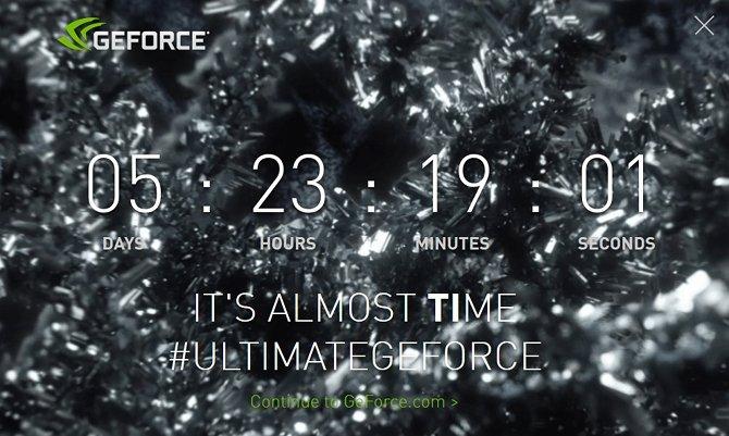 NVIDIA GeForce GTX 1080 Ti oficjalnie pojawi się 28 lutego [1]