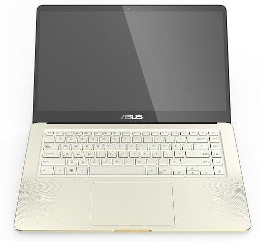 ASUS Zenbook Pro UX550 z NVIDIA GeForce GTX 1060 [1]