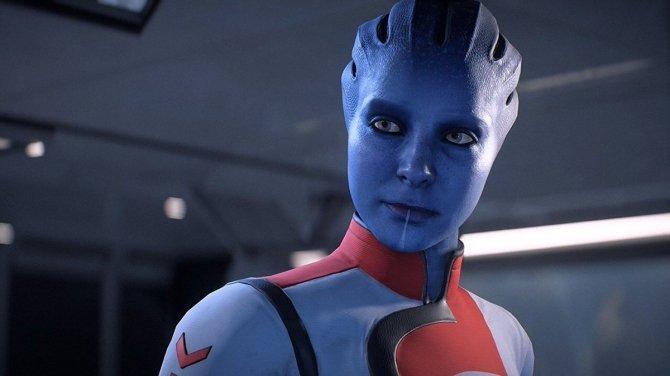 Oficjalne wymagania sprzętowe gry Mass Effect: Andromeda [1]